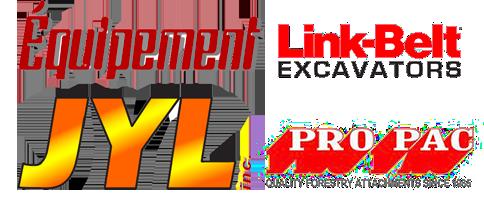 Équipement JYL Logo